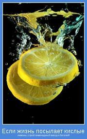 лимоны, строй лимонадный завод и богатей!