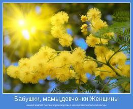 нашей земли!Гоните скорее морозы,с началом прекрасной весны