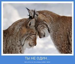 Есть Кто-то, Кто очень любит тебя!