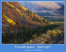 НЕ ТОМИ ЕЁ, ЧЕЛОВЕЧЕ!)))